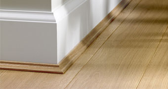 Scotia Gloria Timber Flooring