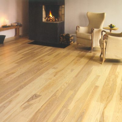 Pre-finished Solid Timber Flooring