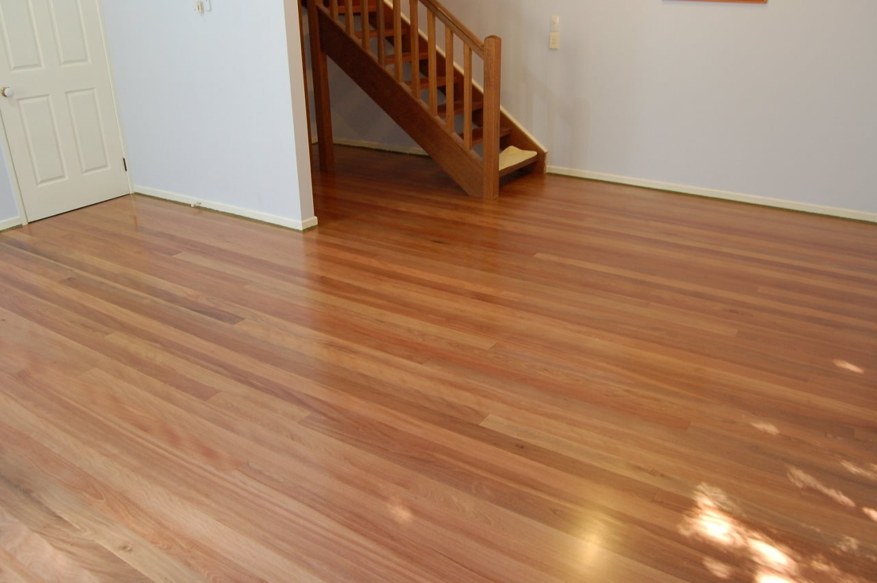Gloria Timber Flooring